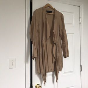 Zara spring jacket